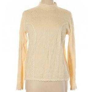 Ladylike and Feminine Sweater